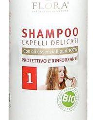 SHAMPOO CAPELLI DELICATI da150ml-0