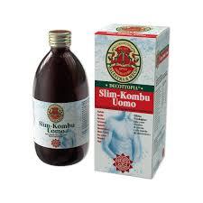 SLIM-KOMBU UOMO confezione da 500ml.-0