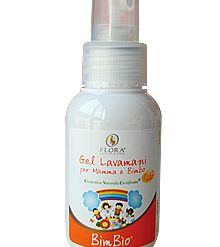 GEL LAVAMANI BIMBIO da75ml-0