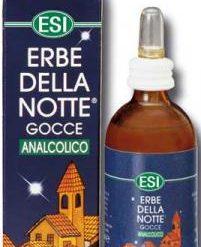 ERBE DELLA NOTTE GOCCE da 50ml-0