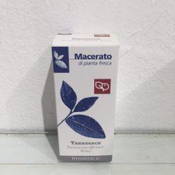 TARASSACO tintura madre da 50ml-0