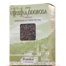 TISANA MELISSA COMPOSTA - ABBAZIA DI PRAGLIA conf. da 60gr.-0
