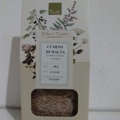CUMINO DI MALTA semi interi confezione da 100 g-0