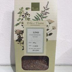 LINO semi confezione da 100 g-0