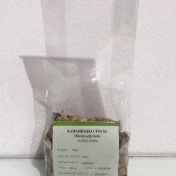 RABARBARO CINESE rizoma confezione da 100 g-0