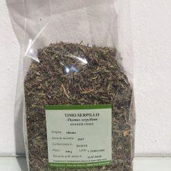 TIMO SERPILLO sommità confezione da 100 g-0