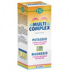 MULTICOMPLEX POTASSIO + MAGNESIO da 90 ovalette-0