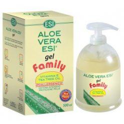 ALOE VERA GEL FAMILY da 500 ml-0