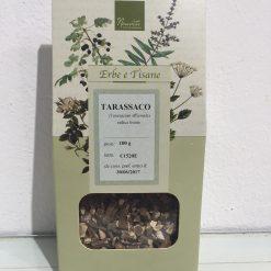 TARASSACO radice confezione da 100 g-0