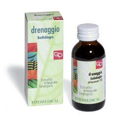ESTRATTO INTEGRALE SINERGICO DRENAGGIO - SOLIDAGO da 60 ml-0