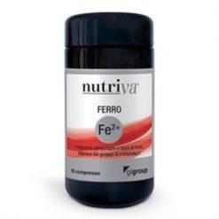 FERRO NUTRIVA da 50 compresse-0
