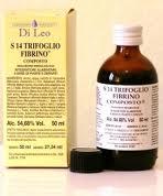 S 14 TRIFOGLIO FIBRINO COMPOSTO da 50 ml-0