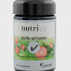 NUTRIWITHANIA NUTRIVA da 60 compresse-0