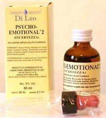 PSYCHOEMOTIONAL 2 - INCERTEZZA - da 30 ml-0