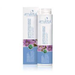 SHAMPOO RIEQUILIBRANTE ANTIFORFORA Amavital da 250 ml-0