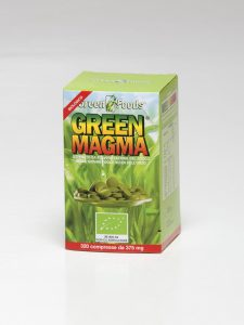 GREEN MAGMA 320 compresse da 375 mg-0