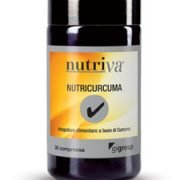 NUTRICURCUMA da 30 compresse-0