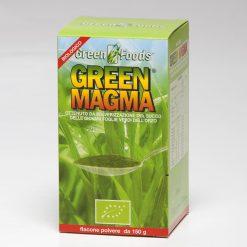 GREEN MAGMA da 150 g-0