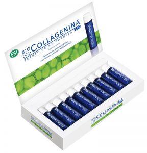 BIOCOLLAGENINA LIFT AD ALTO DOSAGGIO 10 drink da 30 ml- bellezza della pelle e capelli--0